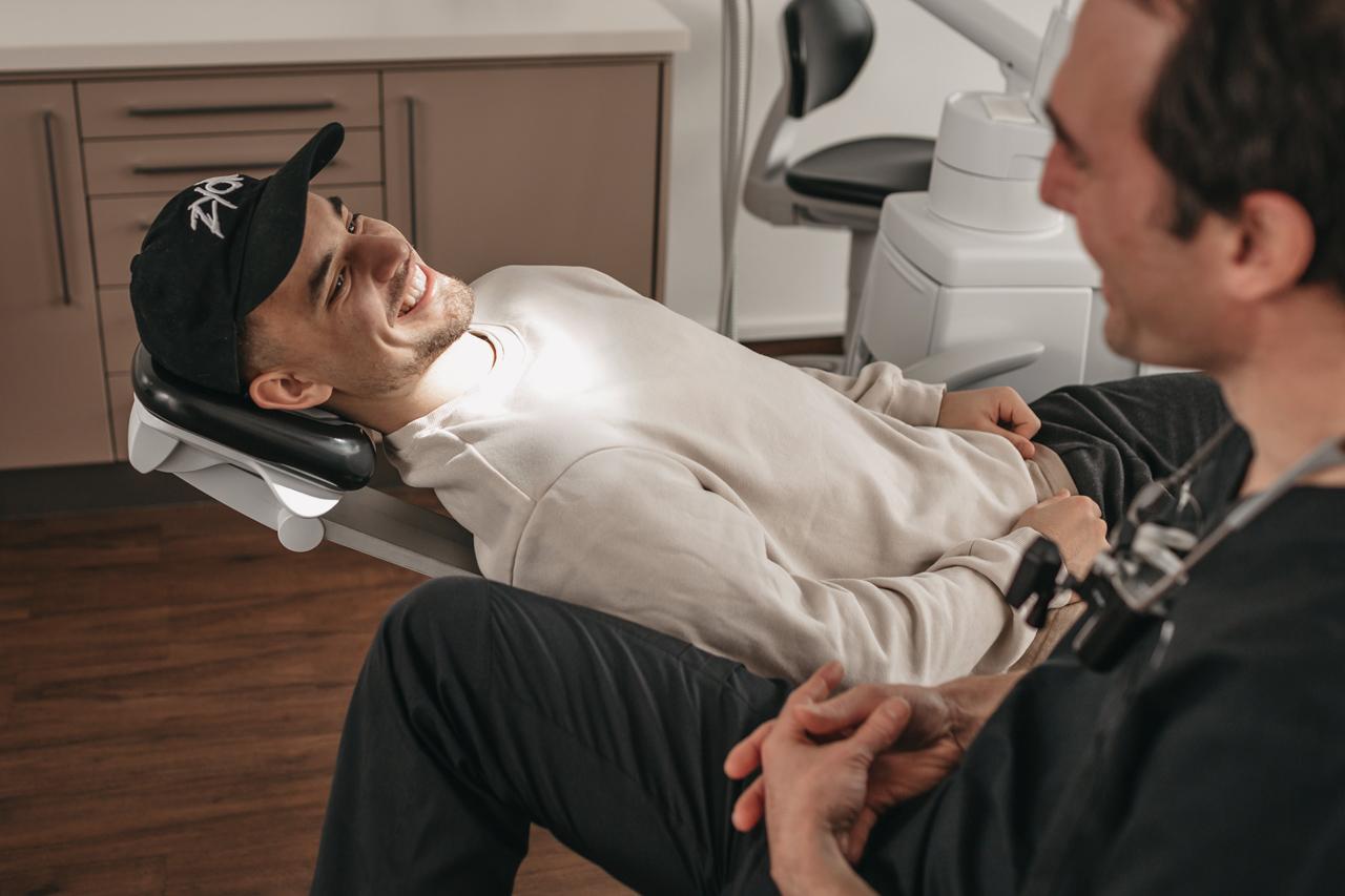 Zahnarzt in Kempten (Allgäu), Spezialist für Zahnmedizin